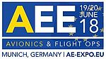 Meet us at booth B25; AEE 2018