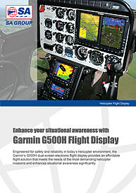 G500H Solutions -