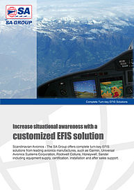 EFIS Solutions -