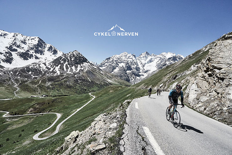 Cykelnerven; Sclerosis; A world without Sclerosis; Sponsorship